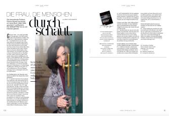 PR-Artikel Grazettina / November 17