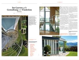 PR-Artikel JUST Design / März 18